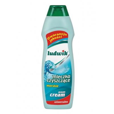 Чистящее молочко морское 330 ml