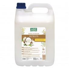 ABE Жидкое мыло кокосовое 5 l