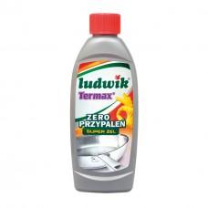 Termax – гель для удаления нагара