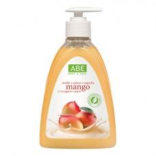 ABE Жидкое мыло манго с экстрактом папайи 500 ml