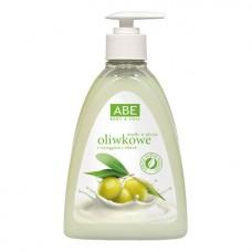 ABE Жидкое мыло оливковое с экстрактом оливок 500 ml